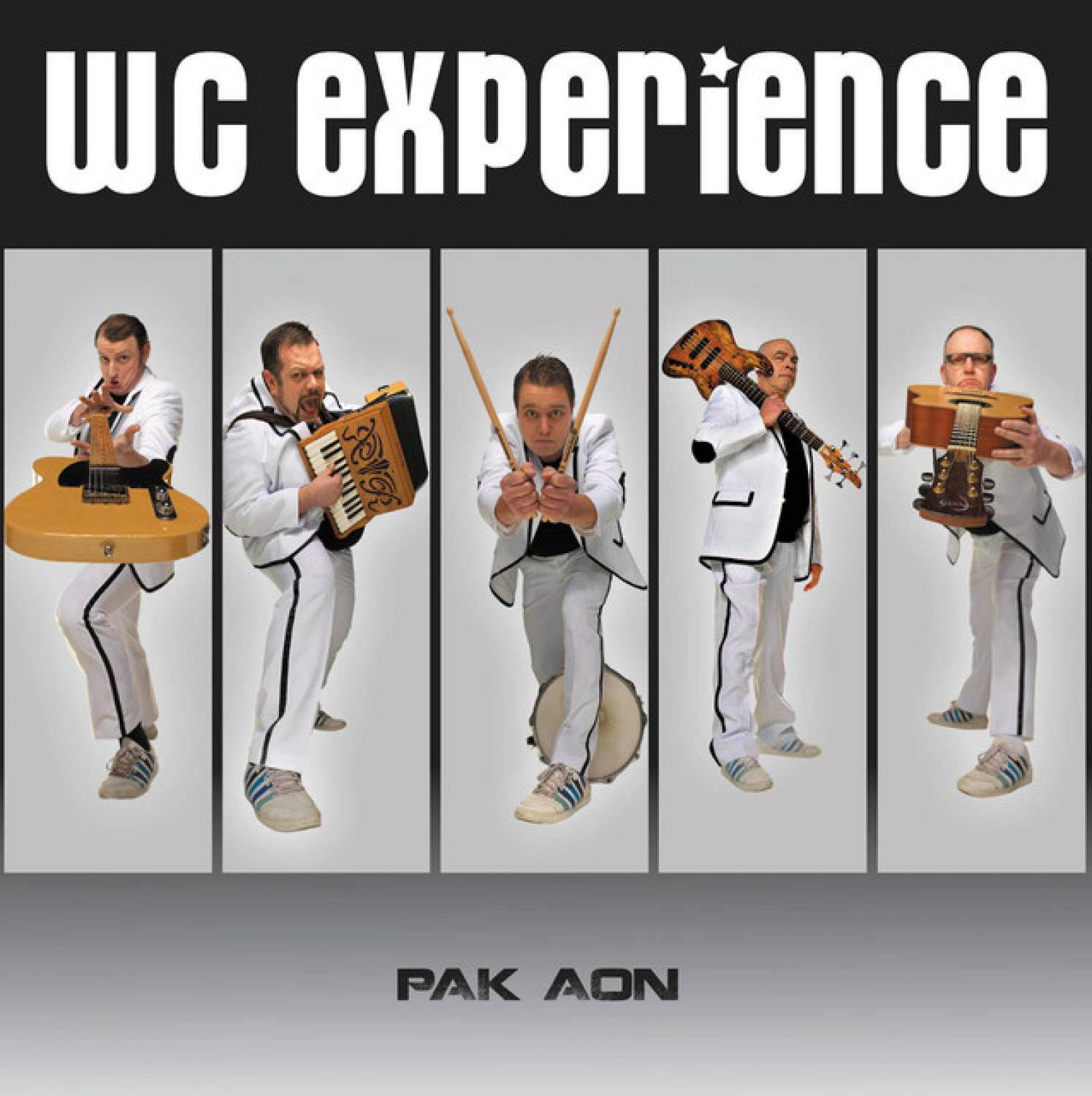 Wc Experience Liefdjes