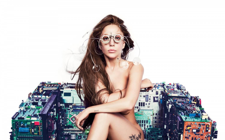 Lady Gaga - Lyrics Network